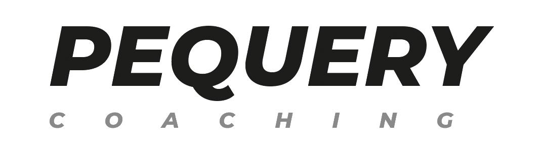 Logo Pequery Coaching